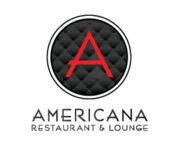 Americana Restaurant & Lounge logo