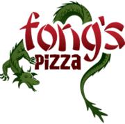 Fong's Pizza logo